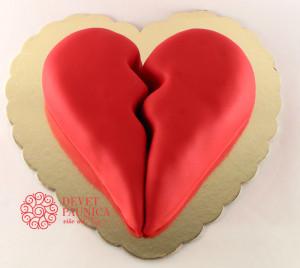 Zajedno - dve polovine slomljenog srca