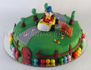 Nodi torta