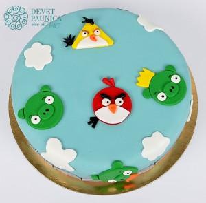 angry birds slicice