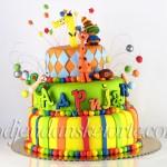 baby tv torta za adrijana