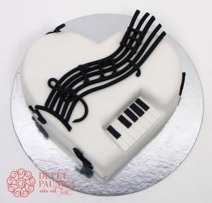 Srce-klavir
