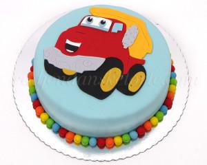 decija-torta-chuck-truck