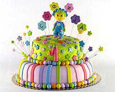 fifi torta