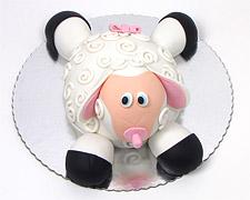 torta-ovca