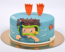 torta-ronilac