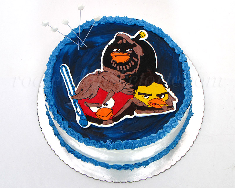 Index Of Slike Decije Torte Angry Birds Torte