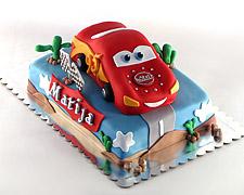cars torta munja