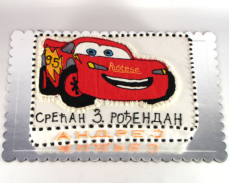 Slike Za Decije Torte