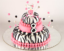 Torte Hello Kitty Decije Rodjendanske Picture