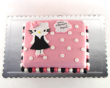 torta-hello-kitty-u-crnoj-haljinici