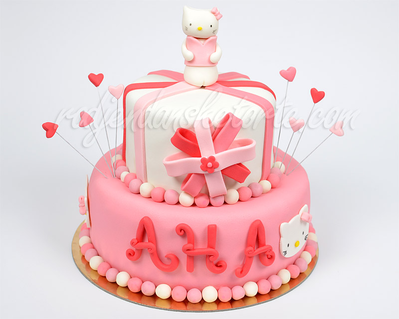 Hello Kitty Tapete Novi Sad : Hello Kitty Torte Slike