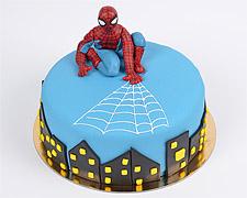 torta-spajdermen-i-mreza