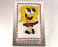sundjer bob torte