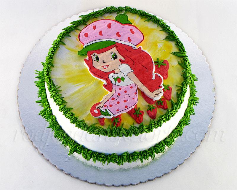 Jagodica Bobica Slike Torte