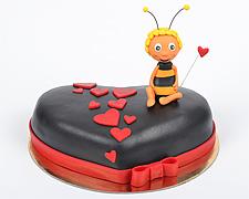 pcelica maja torta