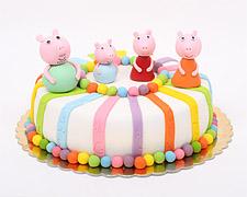 sarena-torta-pepa-prase-i-porodica