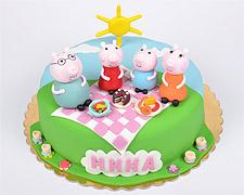 torta-pepa-sa-porodicom