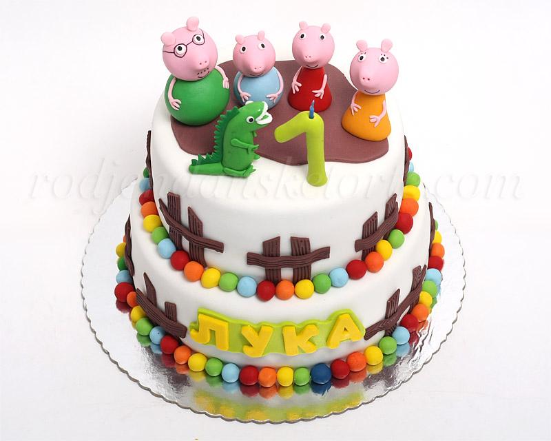 Index of slikedecije tortetorta pepa prase torta pepa prase sa porodicom i dinosaurusomg thecheapjerseys Choice Image