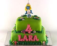 torta-za-devojcice-strumfeta