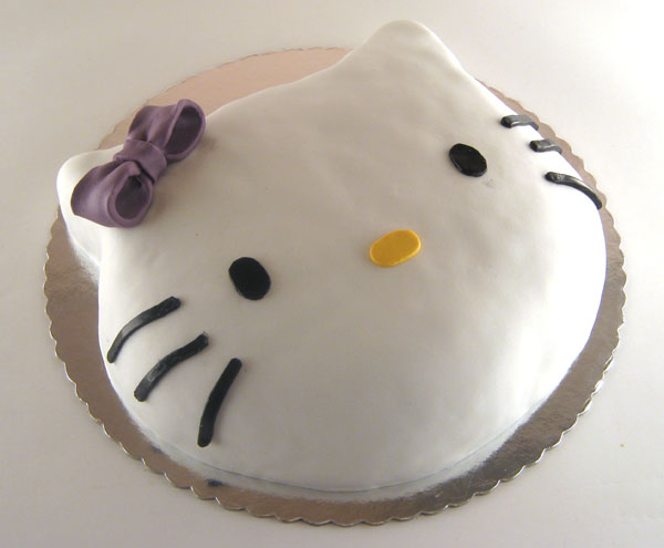 hello kitty torta