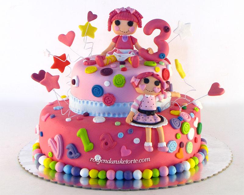 lalaloopsy-torta