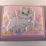 maca iz visokog drustva torta