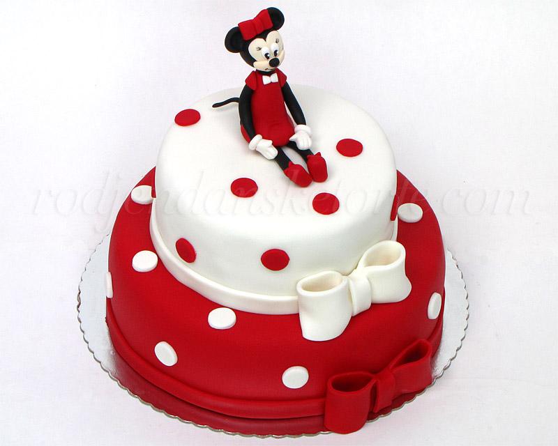 mini-maus-crveno-bela-torta-sa-tufnicama-na-sprat