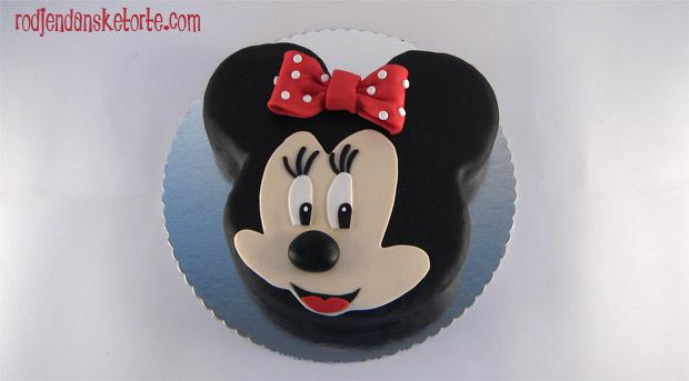 mini maus torta