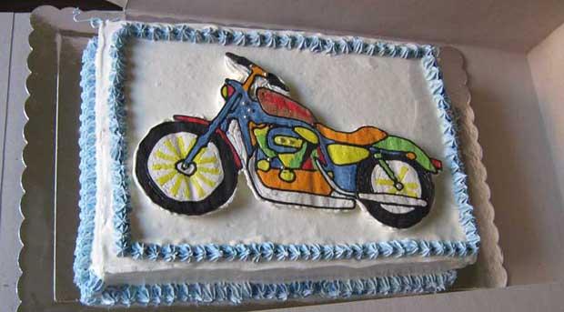 torta motor