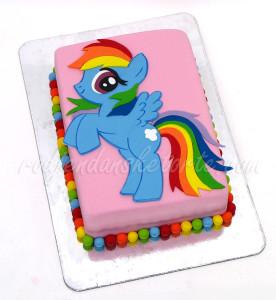 Šarlota (Rainbow Dash)