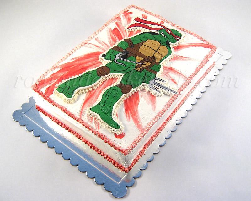 nindza-kornjaca-torta-rafaelo