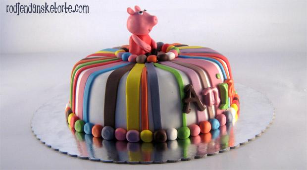 pepa-prase-torta-sarena