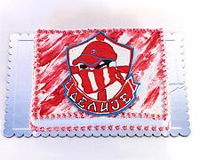 torta-za-navijace-crvene-zvezde-delije