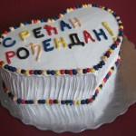 rodjendanska torta