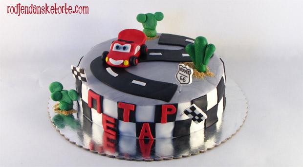 rodjendanska-torta-cars-sa-figuricom