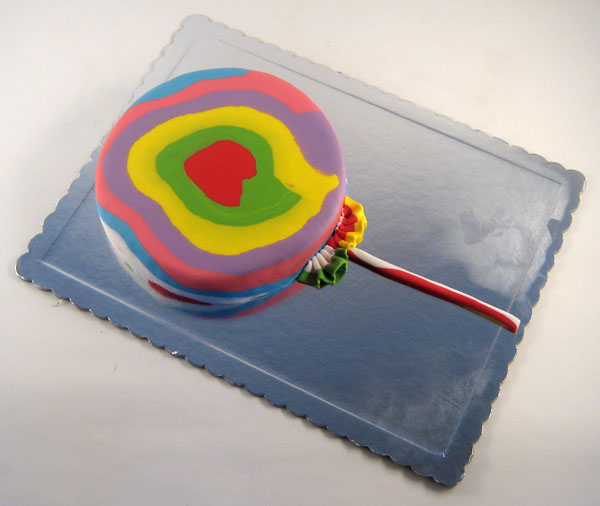 rodjendanska torta lizalica