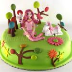 rodjendanska torta mia i ja