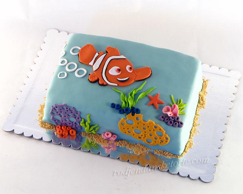 rodjendanska-torta-nemo