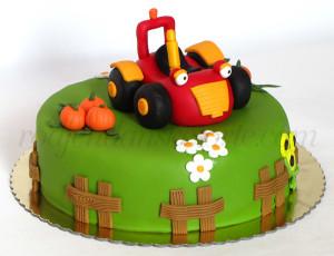 rodjendanska-torta-sa-figuricom-traktora