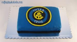 rodjendanska torta sa grbom fk inter