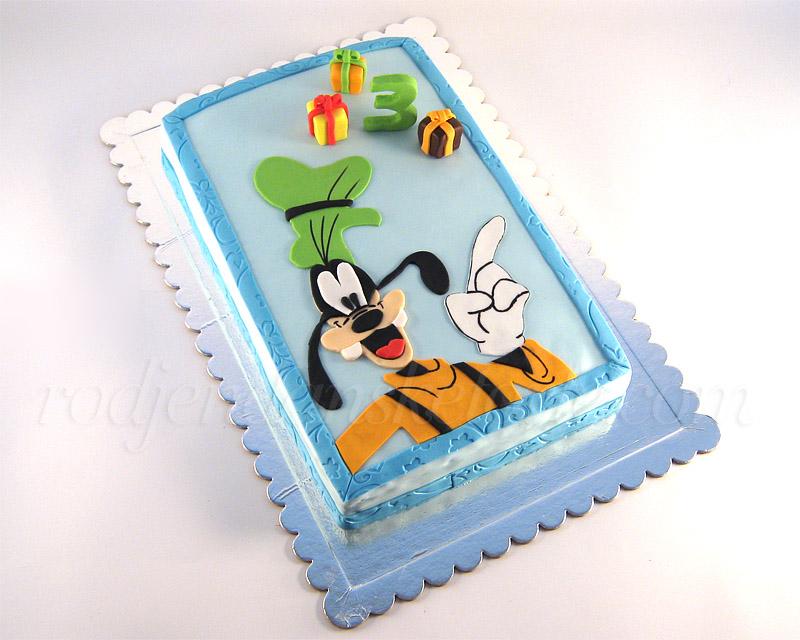 rodjendanska-torta-sa-likom-silje