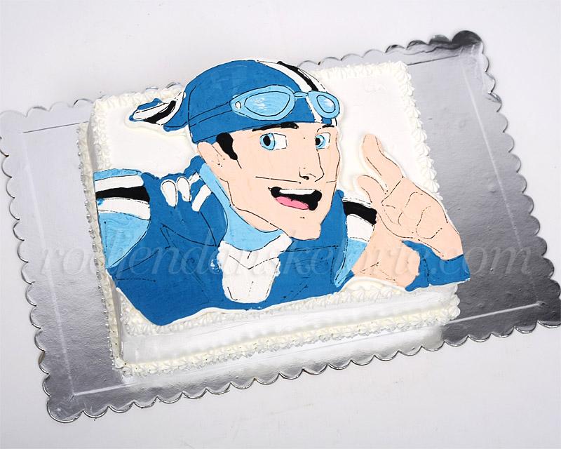 rodjendanska-torta-sportakus-slag