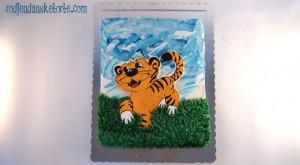 rodjendanska torta tigric
