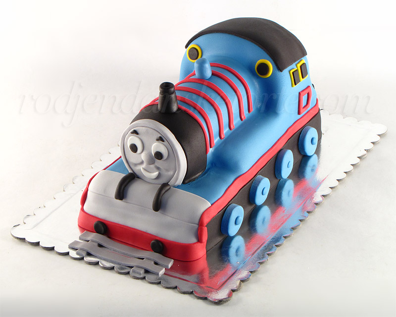 Tomas lokomotiva