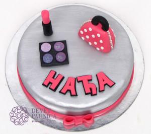 Poći bez šminke na rođendan...nikako nije dobra ideja