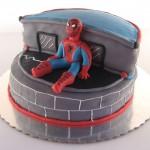 spajdermen torte
