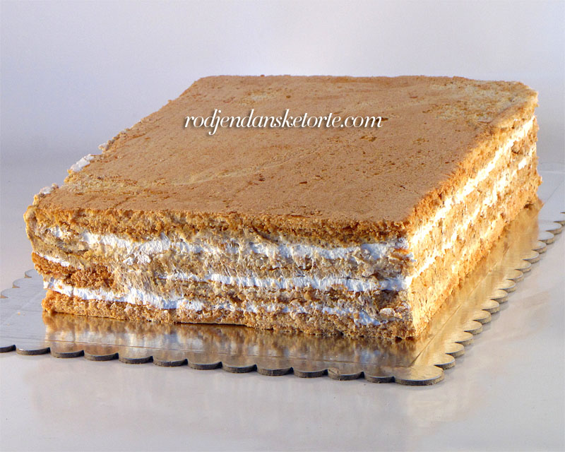 Filovi Za Torte