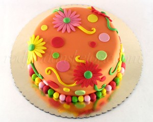 svecana-torta-sa-motivom-gerbera