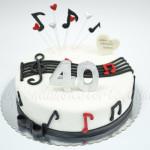 svecana-torta-za-40-rodjendan-motivi-iz-notne-sveske