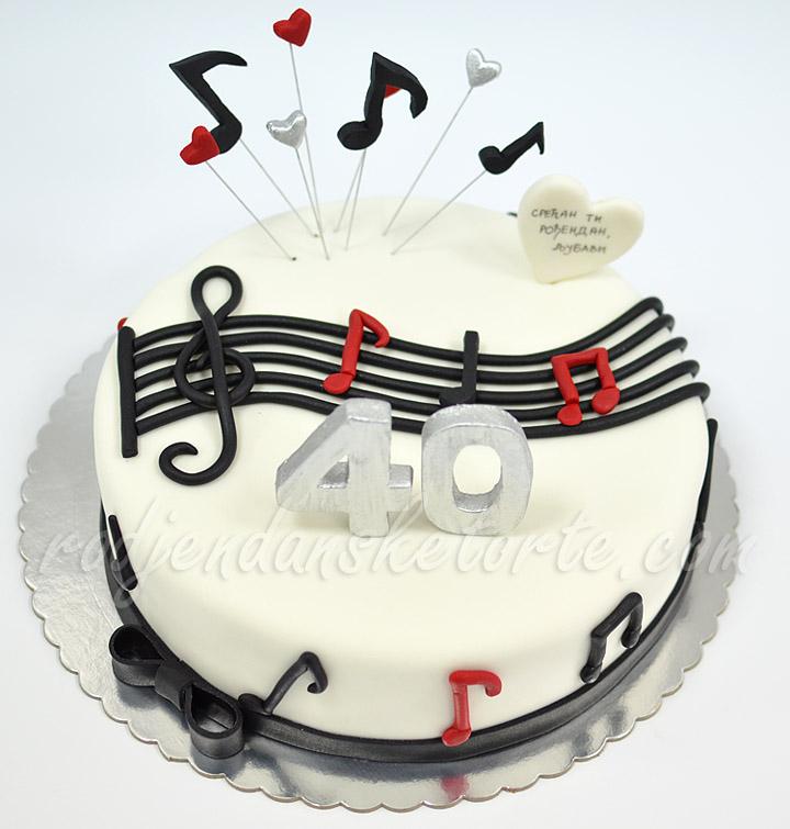 svecana-torta-za-40-rodjendan